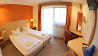 DZ (a) Zweibettzimmer