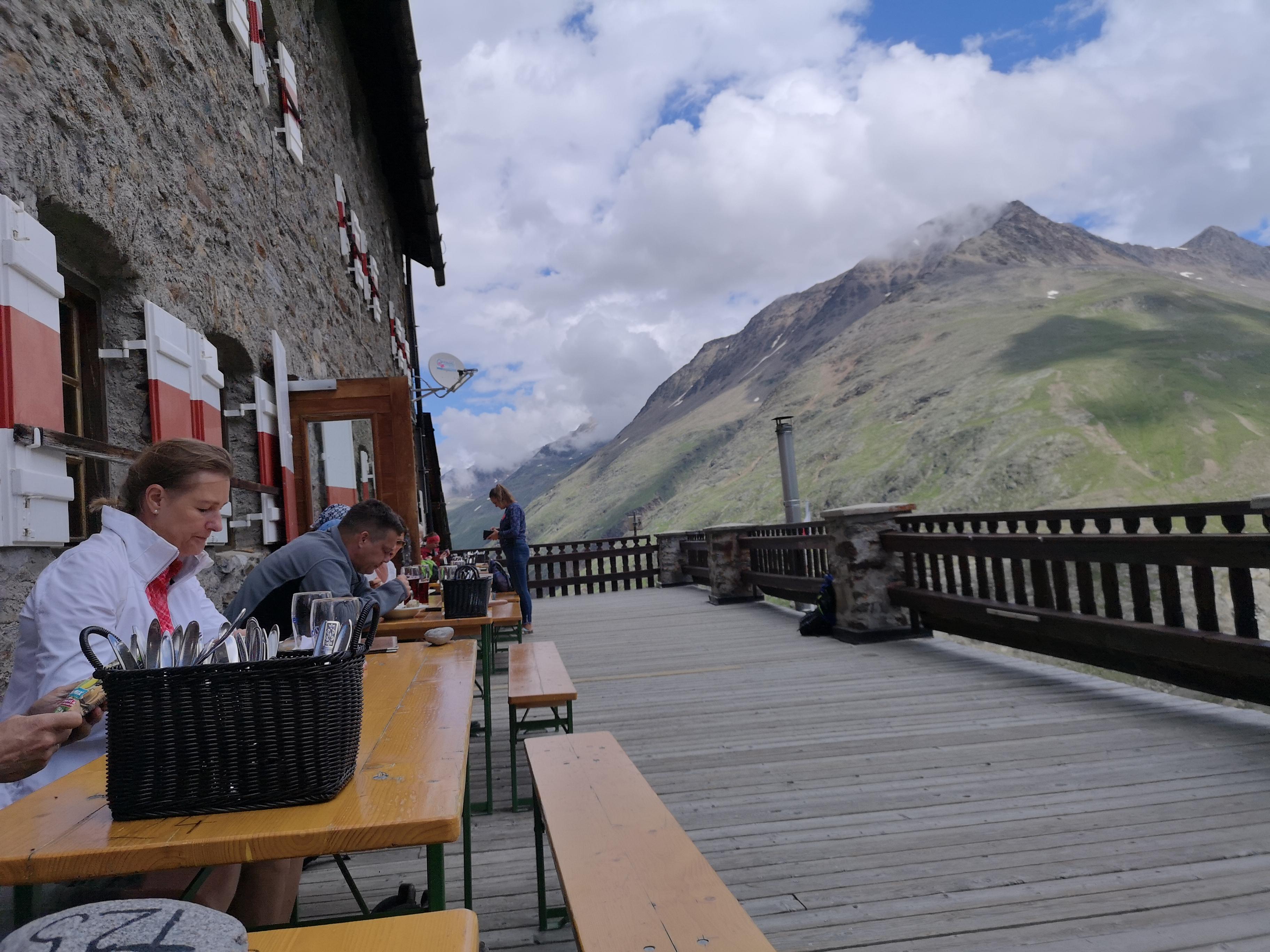 Martin Busch Hütte