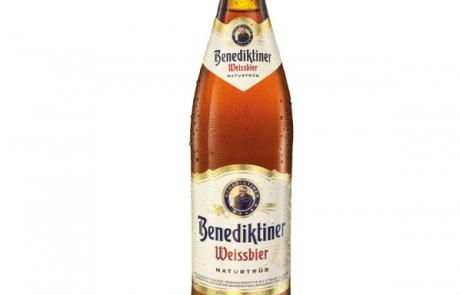 Benediktiner Weißbier